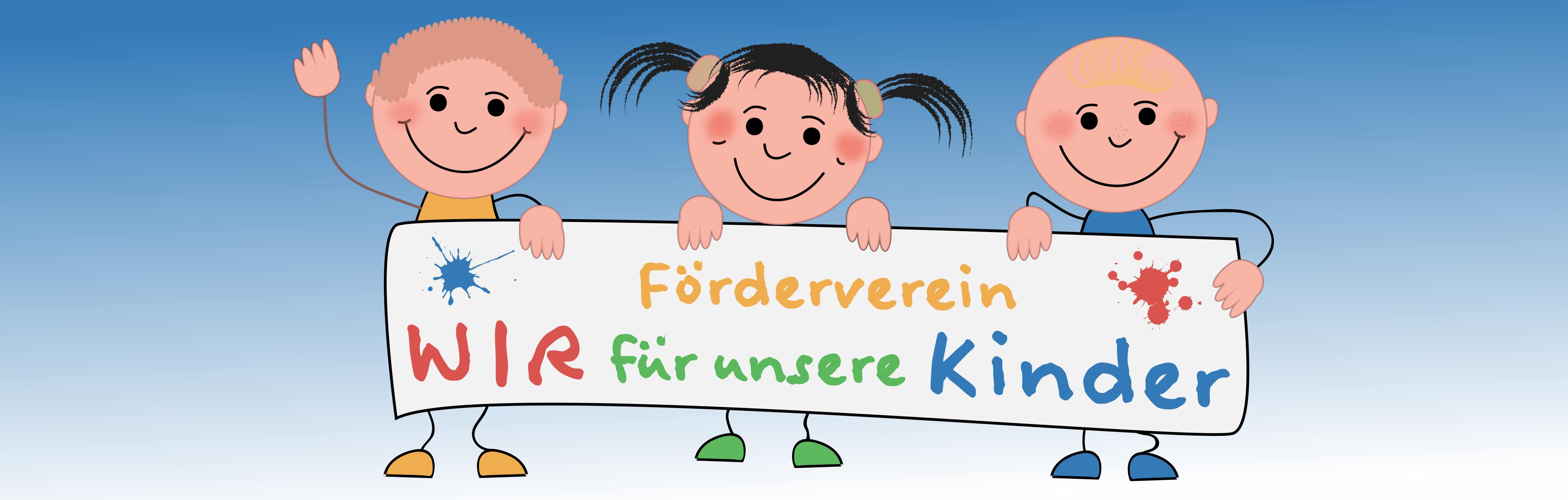 Förderverein WIR für unsere Kinder e. V.